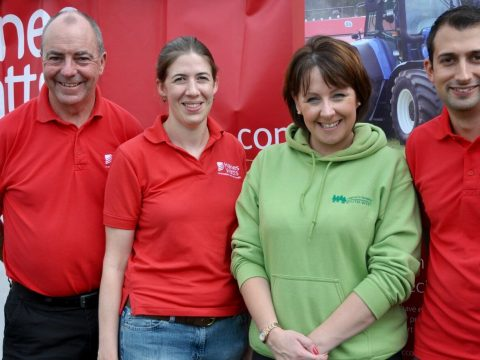 Award-winning Accountants celebrate five years in North Devon at Holsworthy & Stratton Agricultural Show image 4