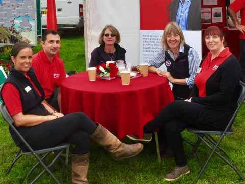 HW Sponsor Holsworthy Agricultural Show for  5th year running! image 1