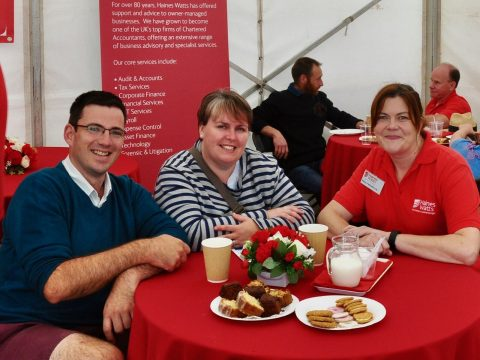 HW Sponsor Holsworthy Agricultural Show for  5th year running! image 2
