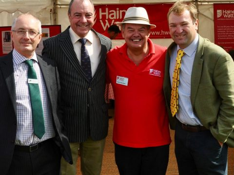 HW Sponsor Holsworthy Agricultural Show for  5th year running! image 3