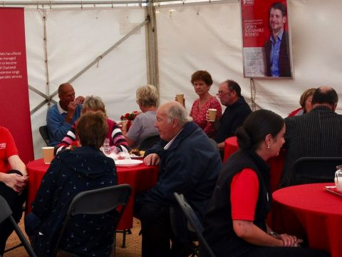 HW Sponsor Holsworthy Agricultural Show for  5th year running! image 7