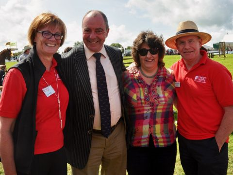 HW Sponsor Holsworthy Agricultural Show for  5th year running! image 8