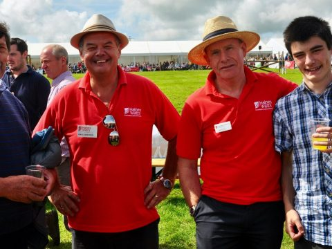 HW Sponsor Holsworthy Agricultural Show for  5th year running! image 10