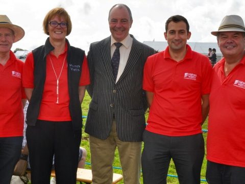 HW Sponsor Holsworthy Agricultural Show for  5th year running! image 14