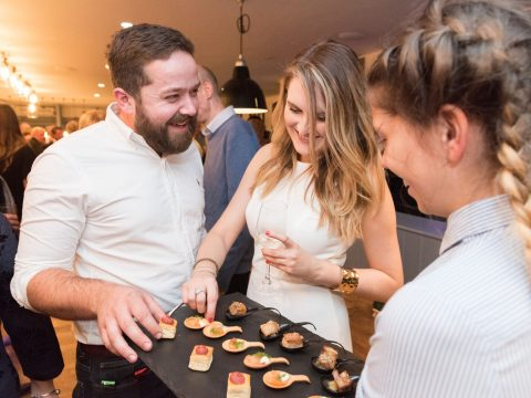 Award-winning independent City Centre restaurant celebrates fifth milestone with anniversary party image 6