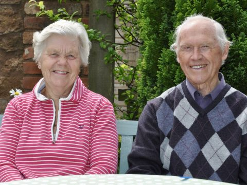 Care home celebrates 30 year anniversary with garden fête image 9