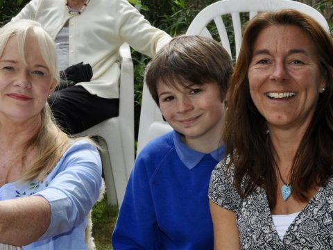 Care home celebrates 30 year anniversary with garden fête image 14