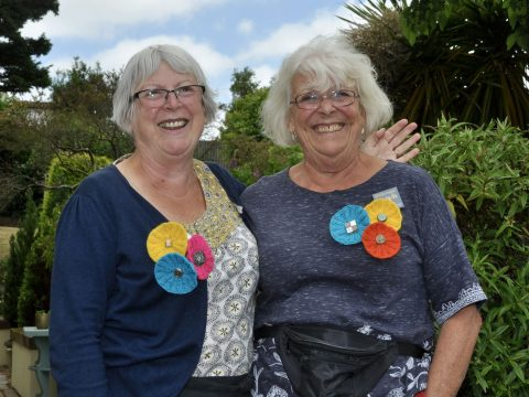 Care home celebrates 30 year anniversary with garden fête image 16
