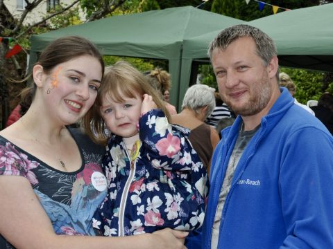 Care home celebrates 30 year anniversary with garden fête image 17