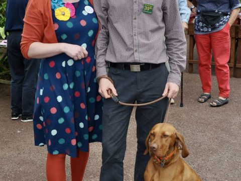 Care home celebrates 30 year anniversary with garden fête image 18