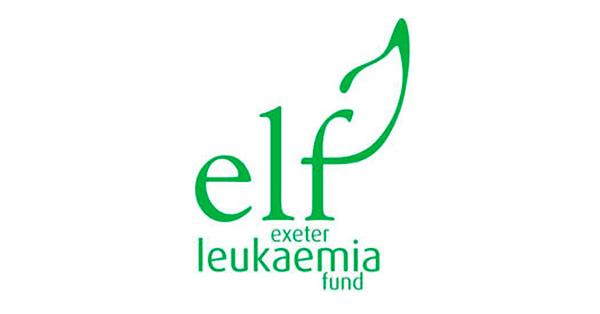 Exeter Leukaemia Fund logo