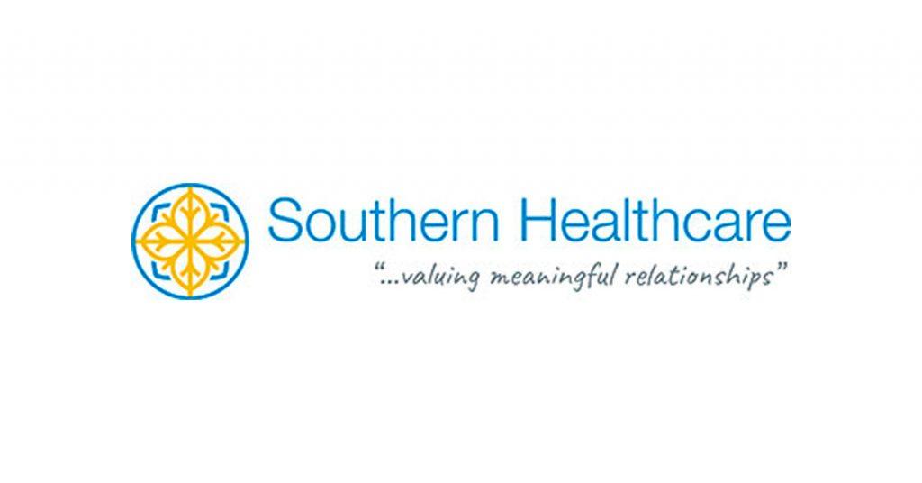 Southern Healthcare logo